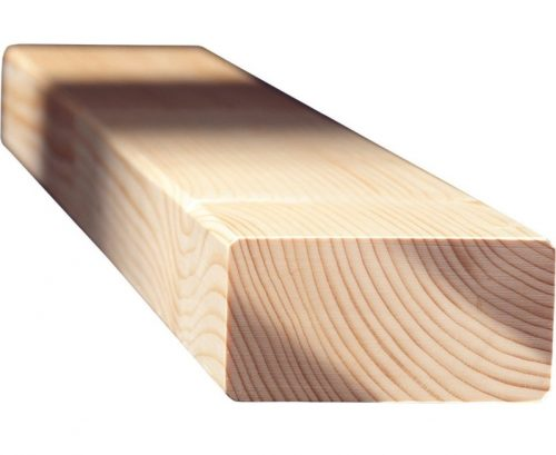 Grinzi de lemn KVH