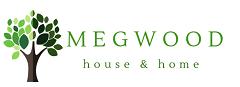 MegWood Logo
