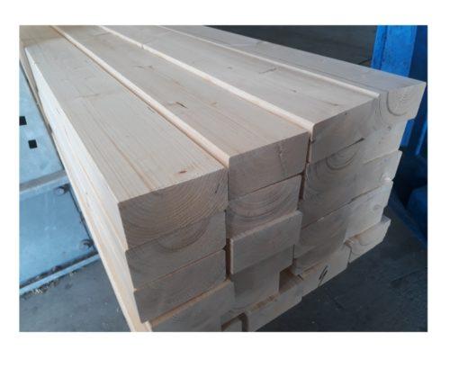 Grinzi de lemn 60 x 120