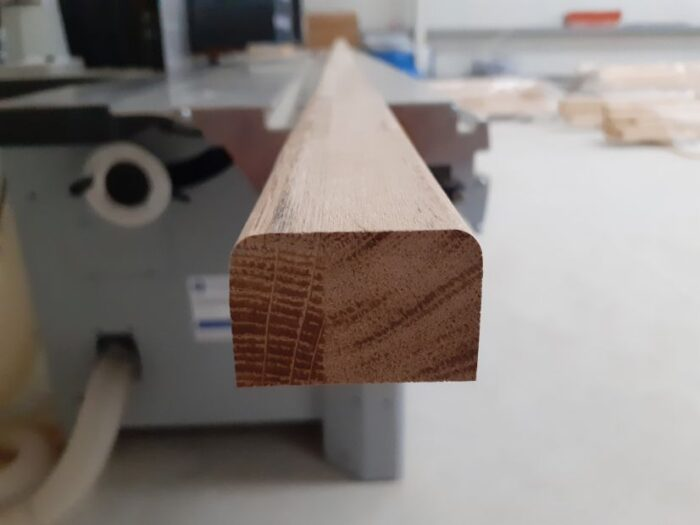 riflaj lemn