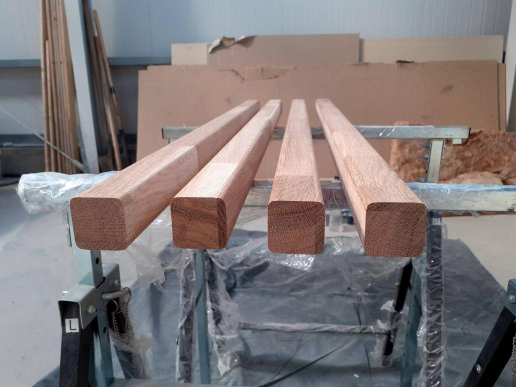 balustru lemn